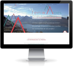 creation_site_web_feminalpes_Une
